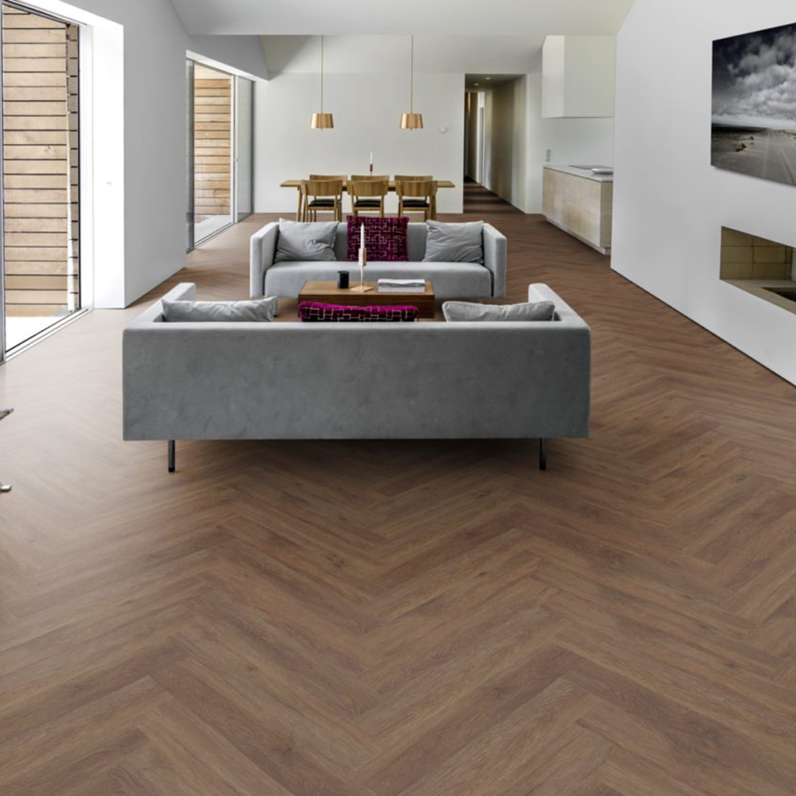 Kahrs Luxury Tiles Herringbone Belluno от магазина I-NAVEK